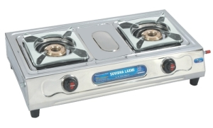 Indian gas stove
